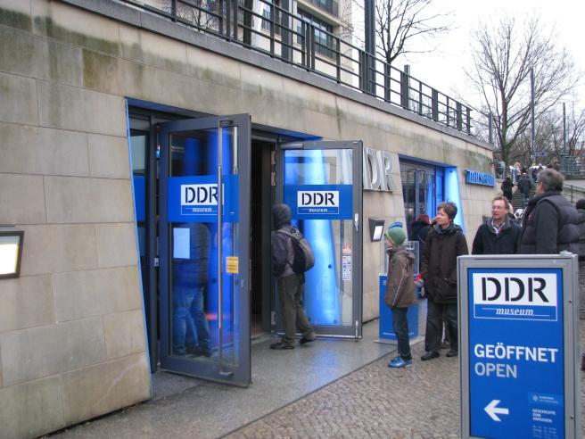 DDR-muzej