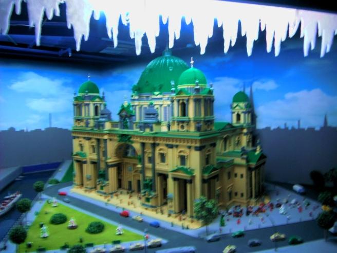 Lego-katedrala