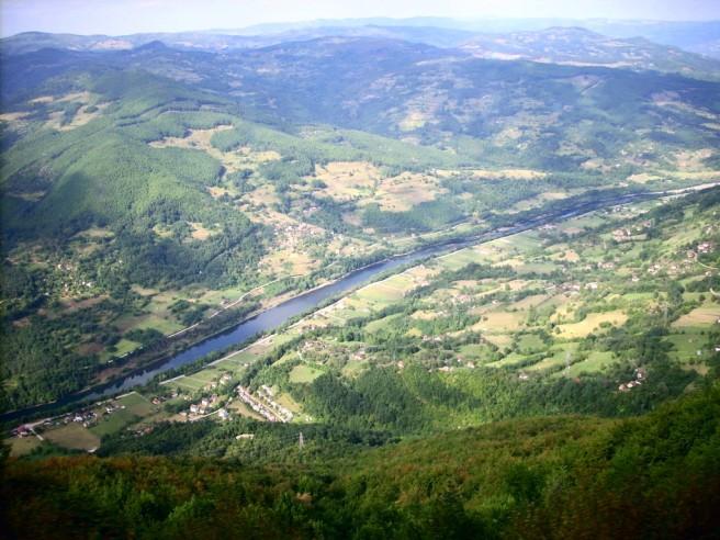 Slika 2 Drina